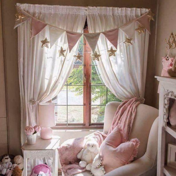Lielies Nursery Decorations